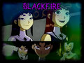 Blackfire - teen-titans-girls photo