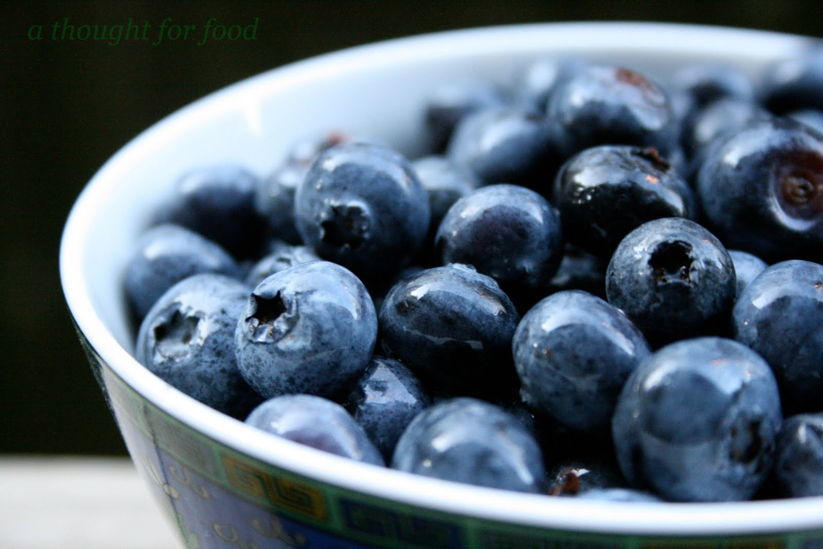 Blueberry - Fruit Photo (34914654) - Fanpop