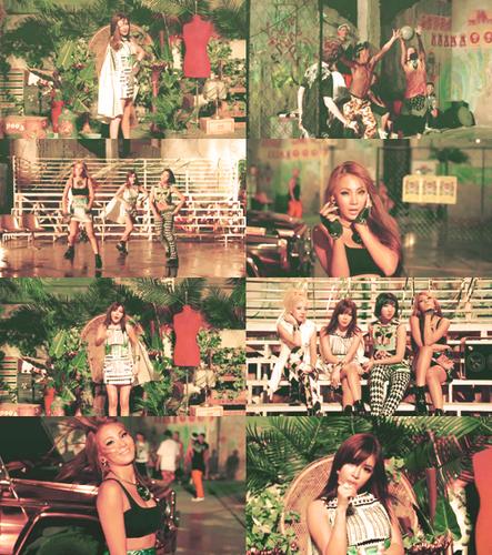 Bom - Falling In Cinta MV ~♥