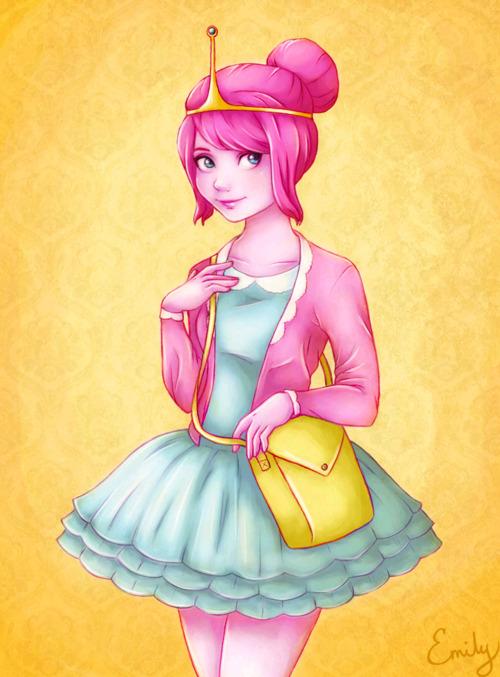 Princess Bonnie