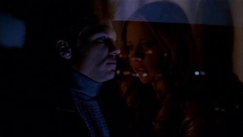 Buffy & Riley Screencaps