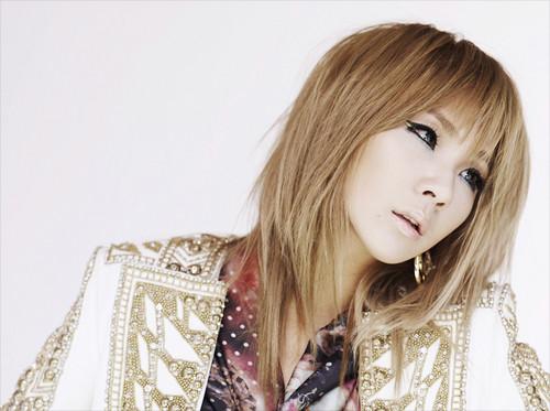 CL<3 (The Baddest Female)