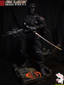 Calvin's Custom One Sixth Snake Eyes version 1