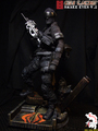 Calvin's Custom One Sixth Snake Eyes  version 2 - gi-joe photo
