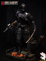 Calvin's Custom One Sixth Snake Eyes version 2