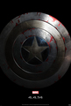 Captain America: The Winter Soldier Teaser Poster  - captain-america photo