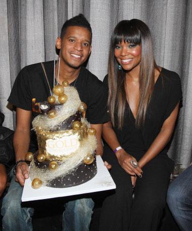 Celebrating Gabrielle Union 40th Birthday