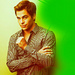 Chris Pine - chris-pine icon