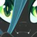 Chrysalis Icon~ - mlp-fim-queen-chrysalis icon