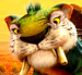 Chunky - the-croods icon
