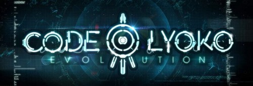 Code Lyoko Evolution