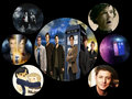 Collage Superwholock - superwholock wallpaper