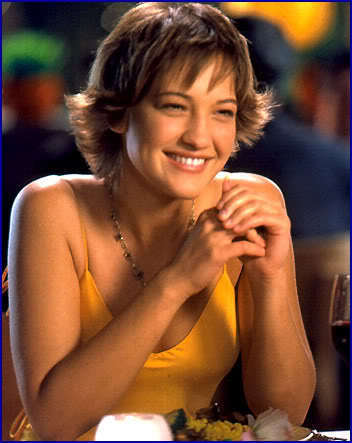 Colleen Haskell wallpaper probably containing a tamale called Colleen Haskell