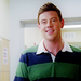 Cory as Finn in The Role You Were Born To Play - cory-monteith icon