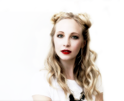 Candice Accola Обои with a portrait called Craccola