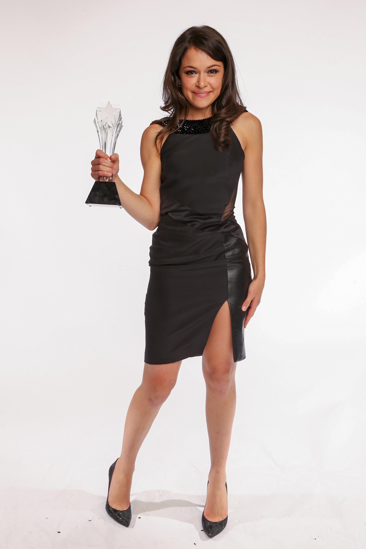 Tatiana Maslany Afbeeldingen Critics Choice Awards Photoshoot Hd