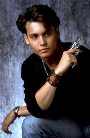 Cute Johnny <3
