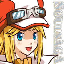 Cute Soul Saga アイコン