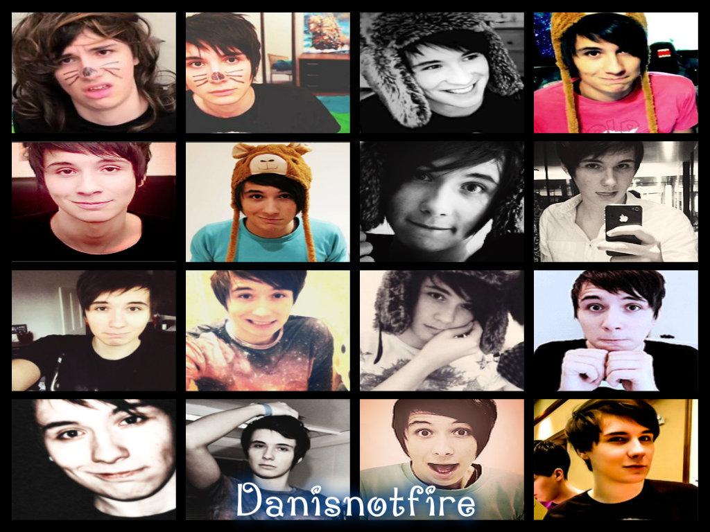 Danisnotfire