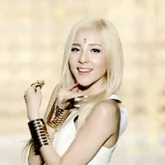 Dara - Falling In Love MV ~♥