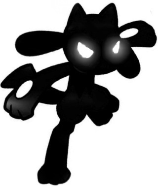 Dark Riolu