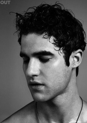 Darren Criss wallpaper probably with a portrait called Darren