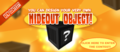 Design a Hideout Object Contest