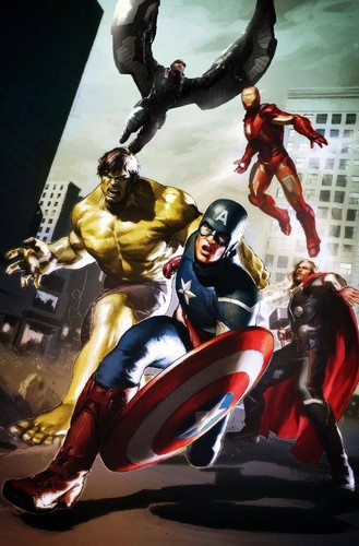 Do anda want elang, falcon in the Avengers 2?