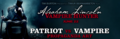 Domestic Banners - abraham-lincoln-vampire-hunter photo