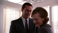 Don & Peggy Screencaps - mad-men photo