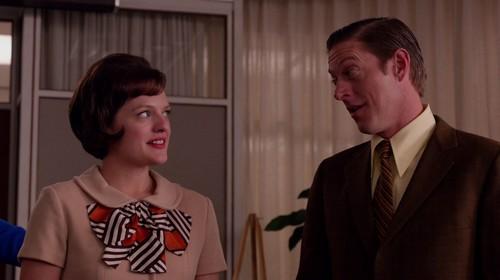 Don & Peggy Screencaps