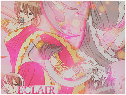 Eclair~ <3 エクレア