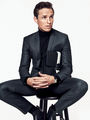 Eddie Redmayne by Sebastian Kim for GQ