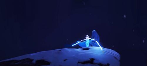 Elsa's Power