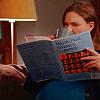 Emily as Temperance Brennan