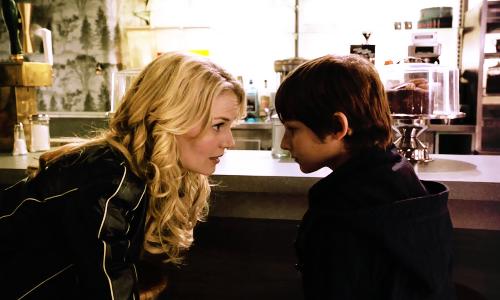 Emma & Henry ♥