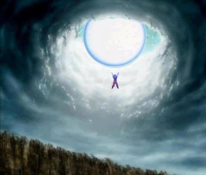 Dragon Ball Z Images Epic Spirit Bomb Hd Wallpaper And Background