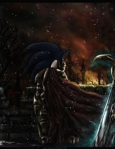 Excalibur ~ Sonic
