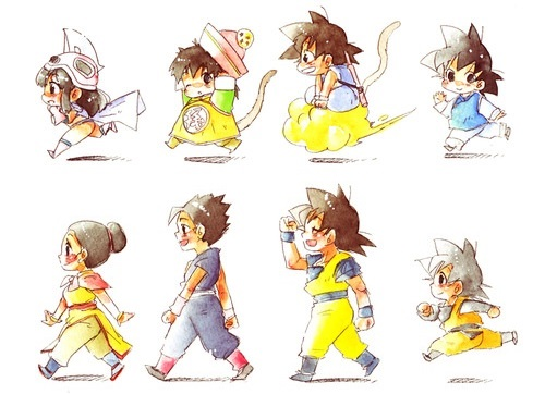 Family ~ Grows Up