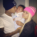 Family Time - tyga photo