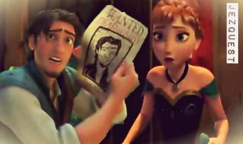 Flynn/Anna