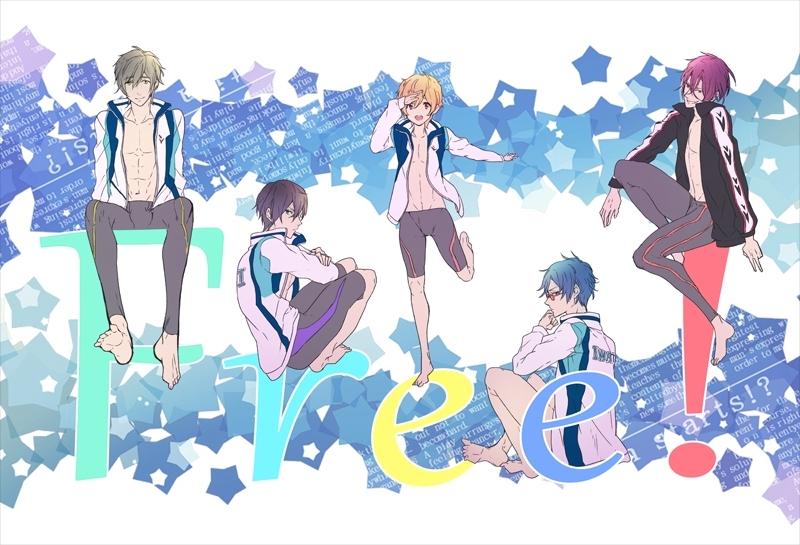 iwatobi swim club wallpaper - photo #25