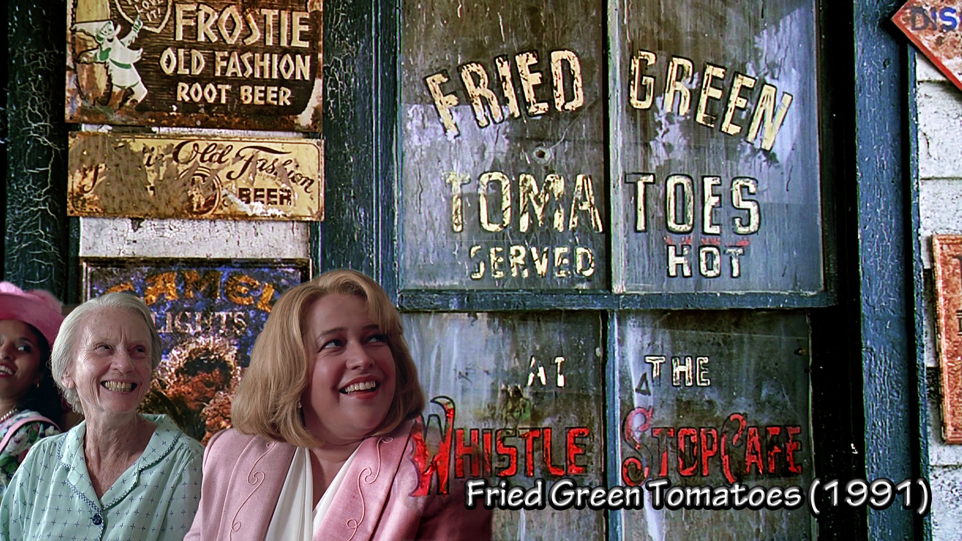 Fried Green Tomatoes 1991 - Movies Wallpaper (34996712 ...