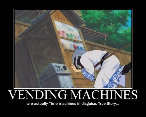 Gintama MEME!!