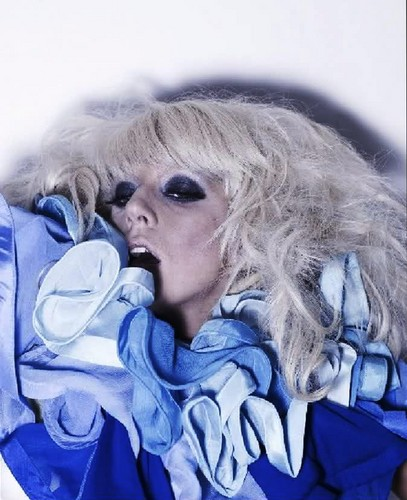 Gaga Outtakes bởi Nicolas Hidiro