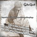 Gintama quote