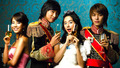 Goong - korean-dramas wallpaper