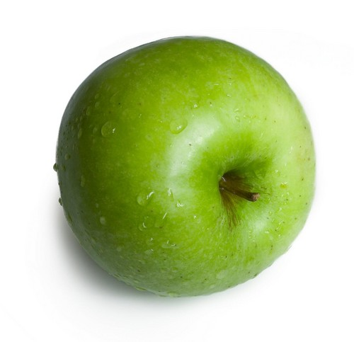 Green سیب, ایپل