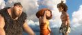 Grug, Eep, & Guy - the-croods photo