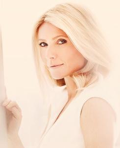 Gwyneth for Hugo Boss: Boss Jour Pour Femme